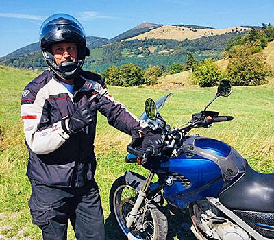 Le Journal Des Motards mars avril 2019 F10