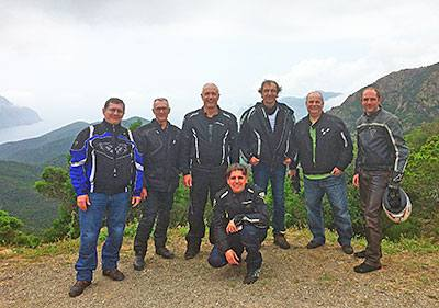 Le Journal Des Motards mars avril 2019 F9